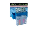 Bromine/PH Pool Tester