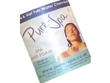 Pure-Spa Anti Foam