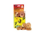Cedar Rings Pack of 12