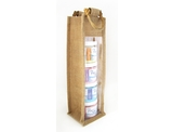 Dead Sea Bath Salt Selection 4 x 250g - Relaxing