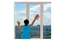 Windows, Glass & UPVC